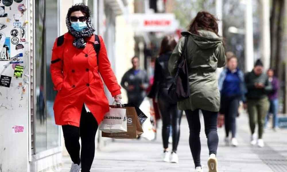 Avusturya'da gece sokağa çıkma yasağı ilan edildi