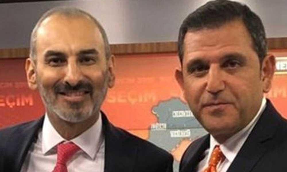 Doğan Şentürk'ten Fatih Portakal açıklaması: Saygı duyuyorum ama…