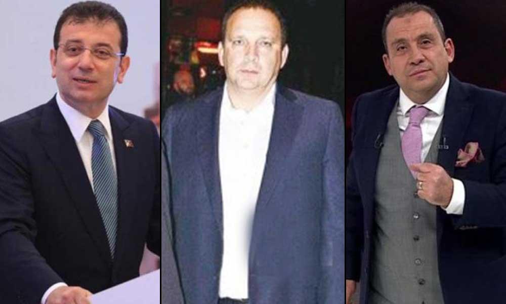 """Ender Alkoçlar ve Erkan Tan'a """"İmamoğlu"""" darbesi"""