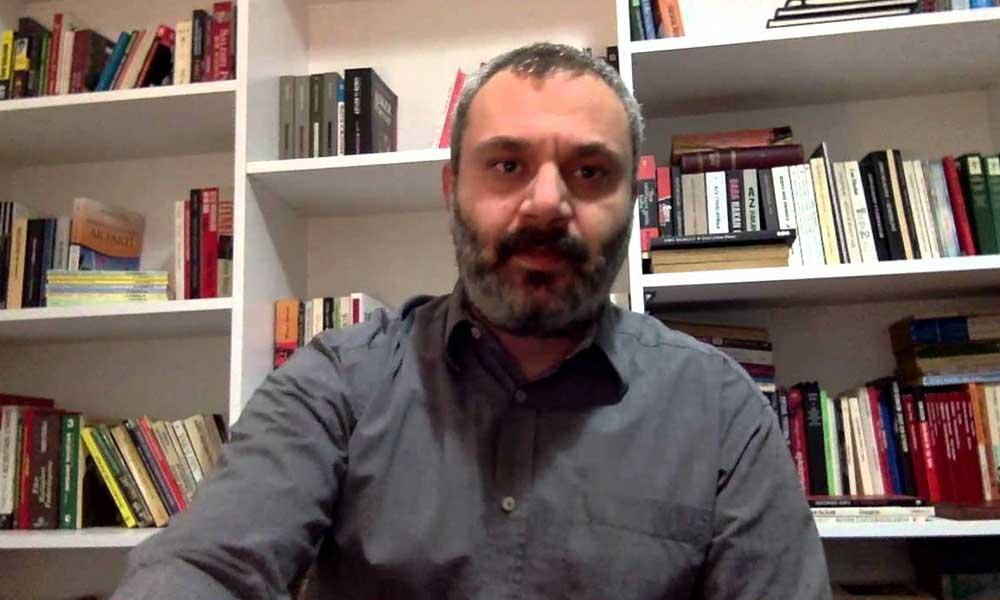 Koronavirüse yakalanan gazeteci Delek, gün gün yaşadıklarını anlattı