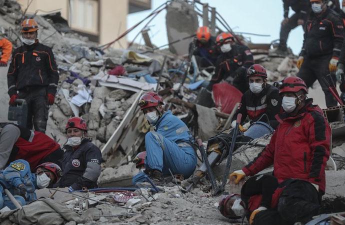 37 kişiye mezar olan Rıza Bey Apartmanı'nın bilirkişi raporu ihmalleri gözler önüne serdi