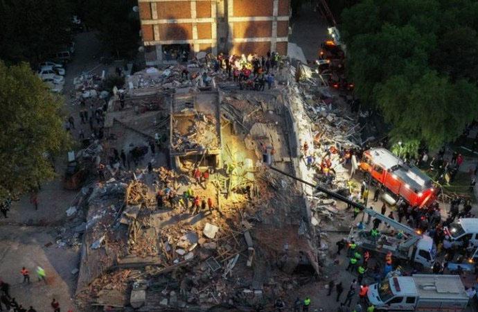 İzmir depremi sonrası AKP'nin ihmaller zinciri! İşte o 7 madde