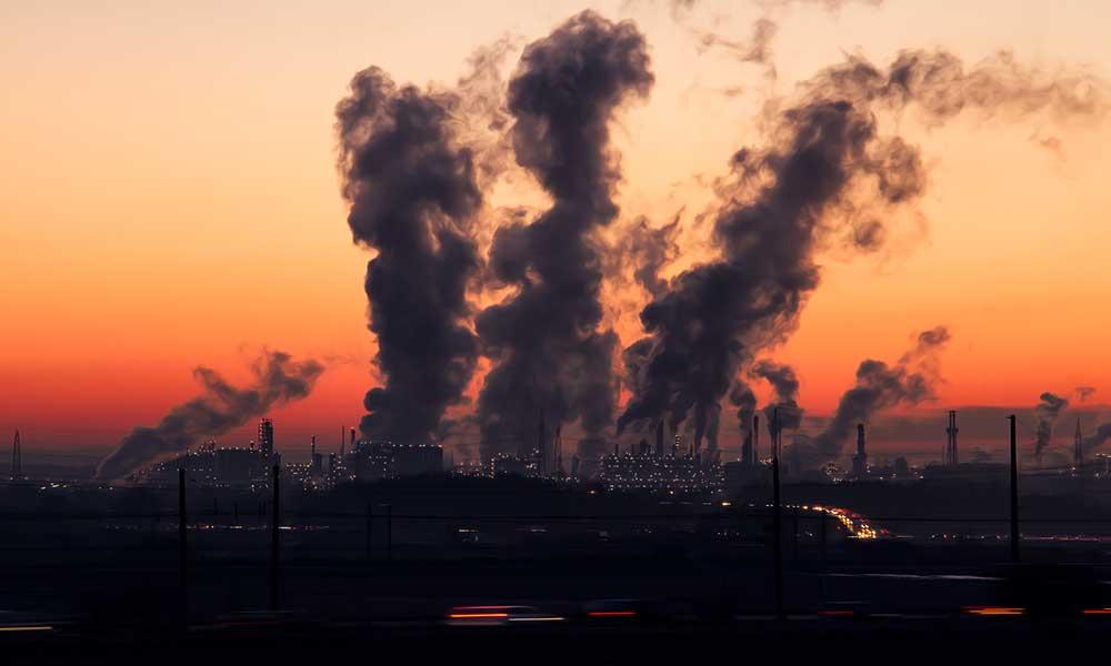 Çevreyi kirleten fabrikalara 41 milyonluk ceza