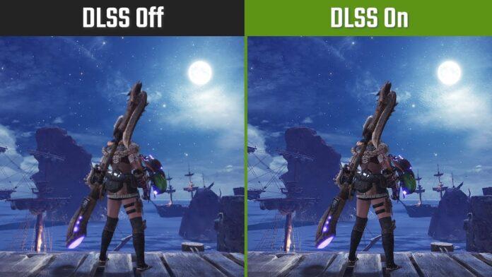 DLSS sayesinde FPS tavan yapacak!