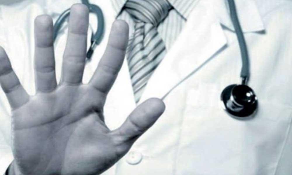 Sağlık-Sen şiddete ilişkin raporunu açıkladı: Eylül ayında 69 sağlık çalışanı şiddete maruz kaldı