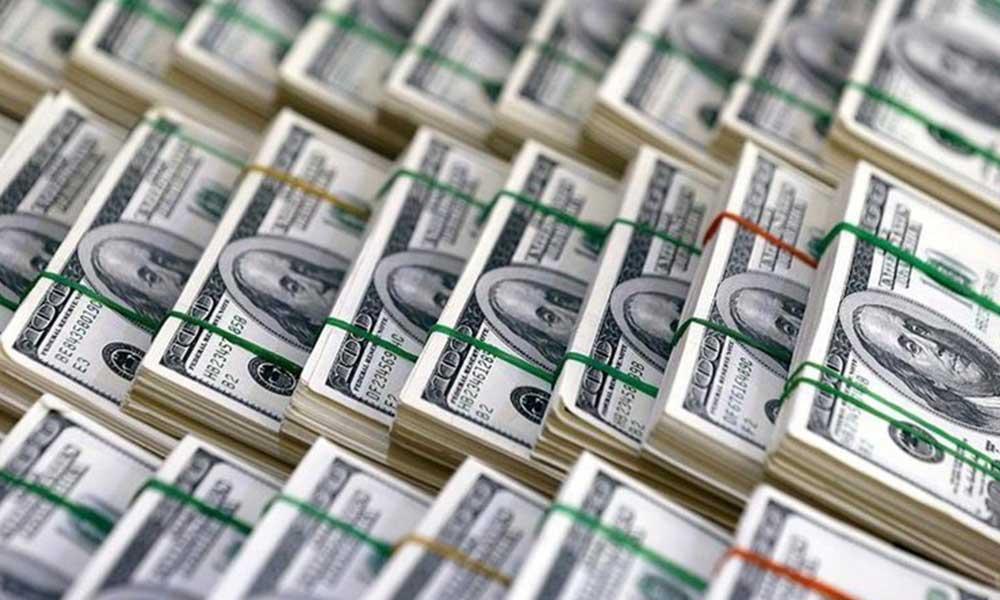 Bakan Albayrak bakmıyor ama dolar aldı başını gidiyor