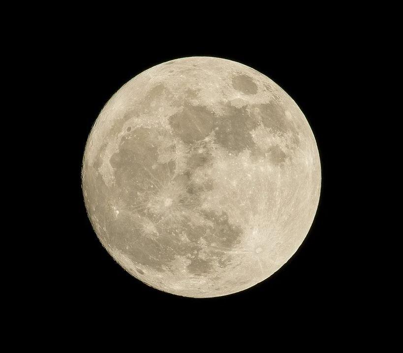 NASA'nın ay keşfi anlaşmasına 8 ülke imza attı