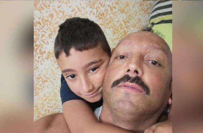 8 yaşındaki Çınar Mert EBA'ya bağlanmak için çıktığı çatıdan düşerek hayatını kaybetti