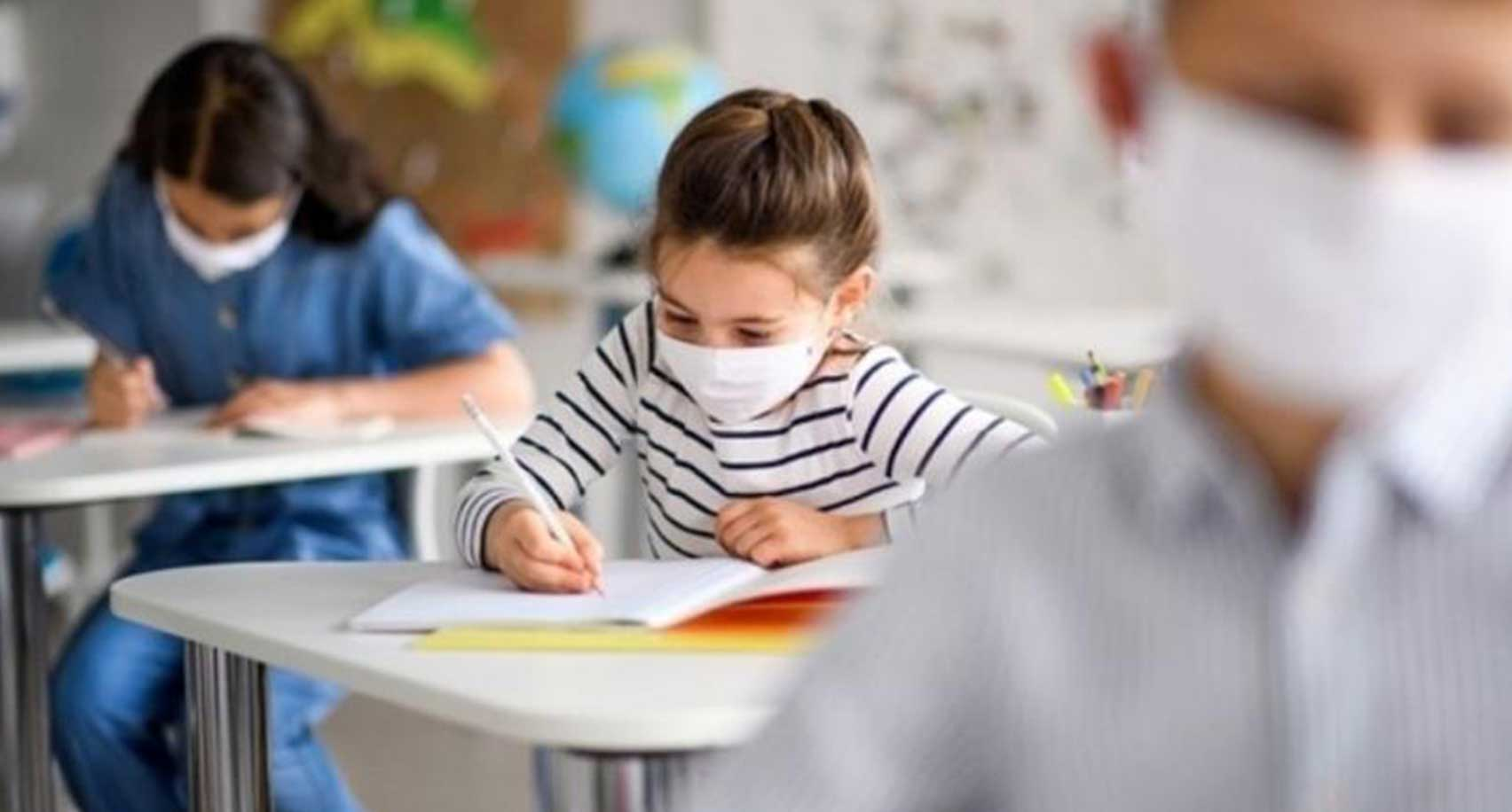 Yüz yüze eğitim 'skandalı': Matematik yerine din dersi olacak!