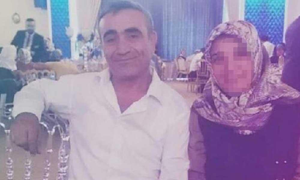Şiddetine maruz kaldığı eşini öldürdü: Kendisine ve oğluna 15'er yıl hapis cezası