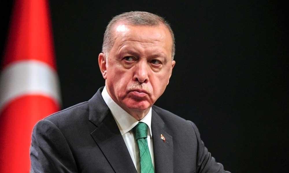 MHP'nin gazetesi Erdoğan'ı yalanladı