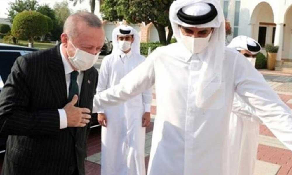 """""""Katar'a satılan Antalya Limanı son olmayacak"""""""