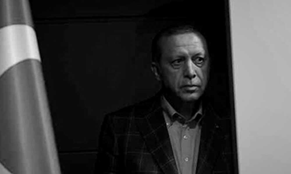 Milletvekilinden, Erdoğan'ın sözlerine yanıt: 'Fikirler baskı ortamında yetişmez'