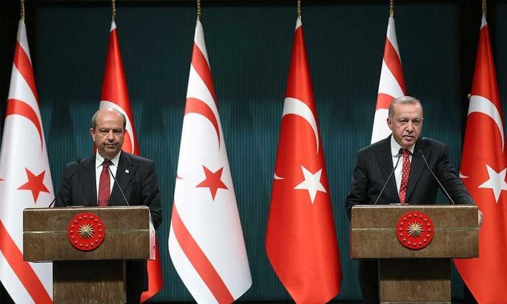 'Türkiye, KKTC'nin ekonomik gelişmesi için her türlü çabayı göstermeyi sürdürecektir'