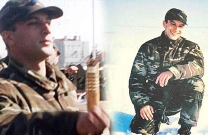 Ermenistan bu kez de Tarkan'ı öldürülen Azeri asker diye paylaştı