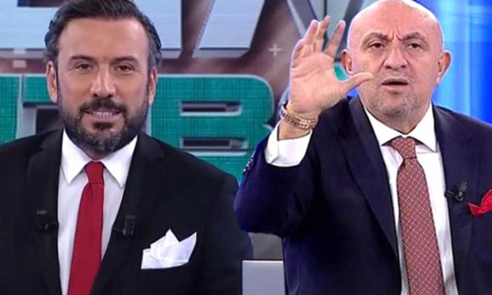 İşte Ertem Şener'in Beyaz TV'den ayrılmasının nedeni