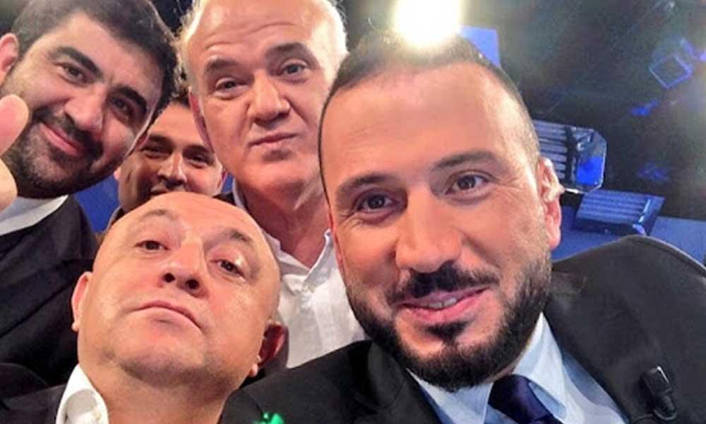 Beyaz Futbol'da istifa eden Ertem Şener'in yerine gelecek isim belli oldu