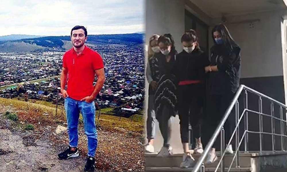 25 yaşındaki Kurban sevgilisi ve arkadaşı tarafından pencereden itildi: Cinayetin detayları ortaya çıktı