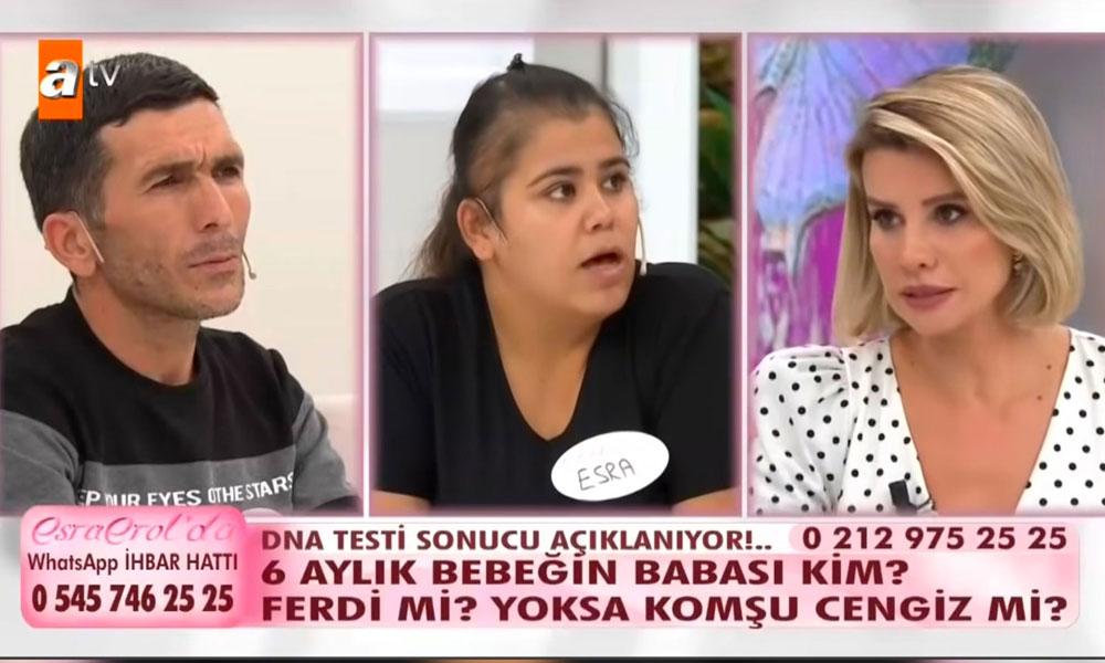 RTÜK üyesi, Esra Erol'un cesaretinin kaynağını açıkladı