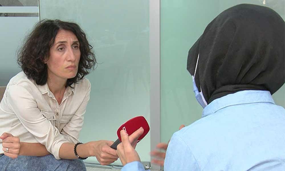 Bir buçuk yılda 6 defa estetik ameliyatı olan kadın yaşadığı mağduriyeti dile getirdi