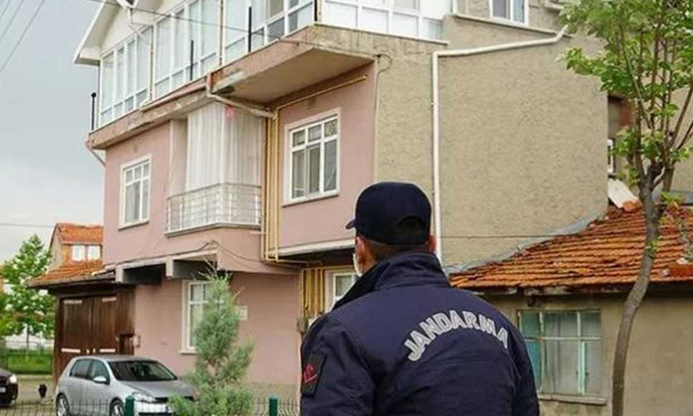 Vakaların arttığı ilçede ev ziyaretleri süresiz olarak yasaklandı