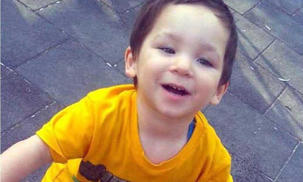 Tandır kuyusunda ölü bulunan beş yaşındaki Eymen'in davasına devam edildi