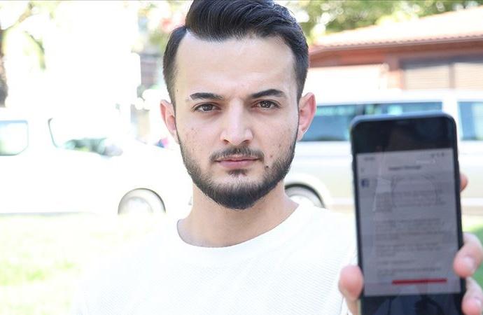 Instagram'ın güvenlik açığını bulan üniversiteli genç 10 bin dolar kazandı
