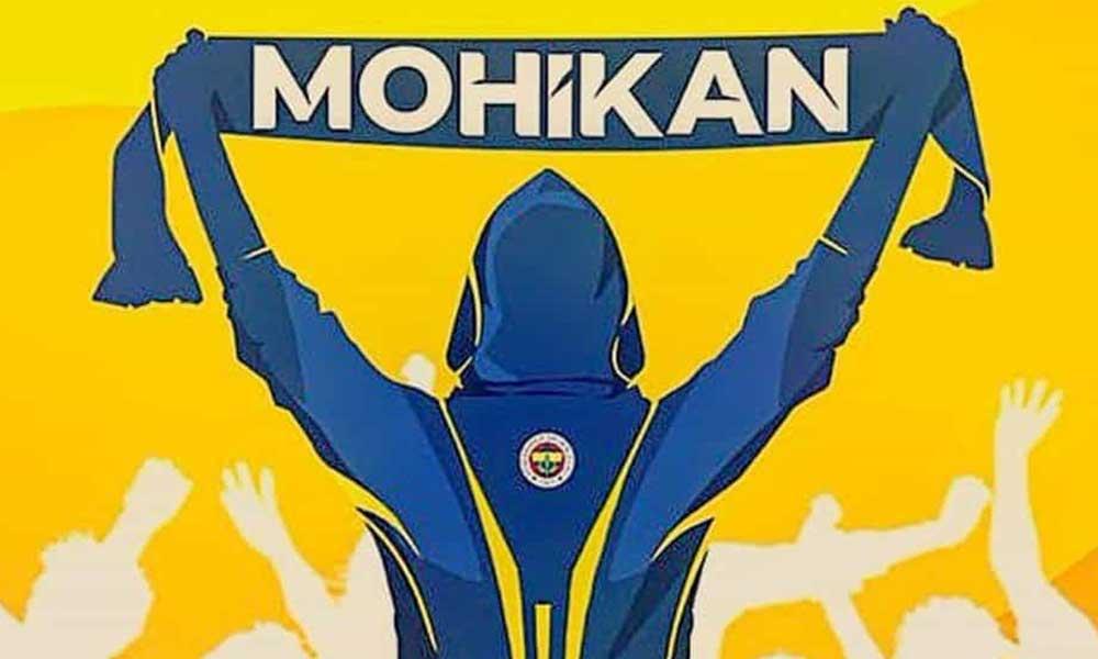 Fenerbahçe yeni uygulamasını tanıttı: Mohikan