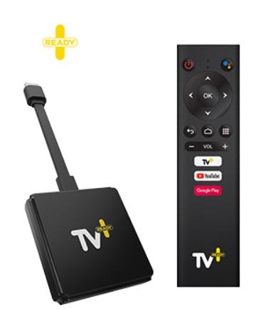 Turkcell TV+ Ready ile binlerce içerik elinizin altında