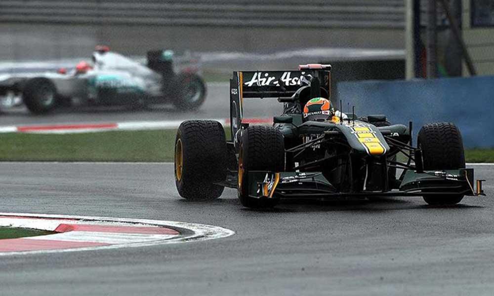 Biletler satılmıştı… Formula 1 seyircisiz olacak