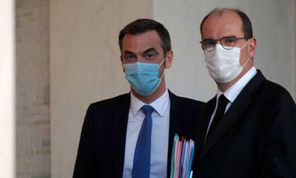 Sağlık Bakanı'nın evine koronavirüs baskını