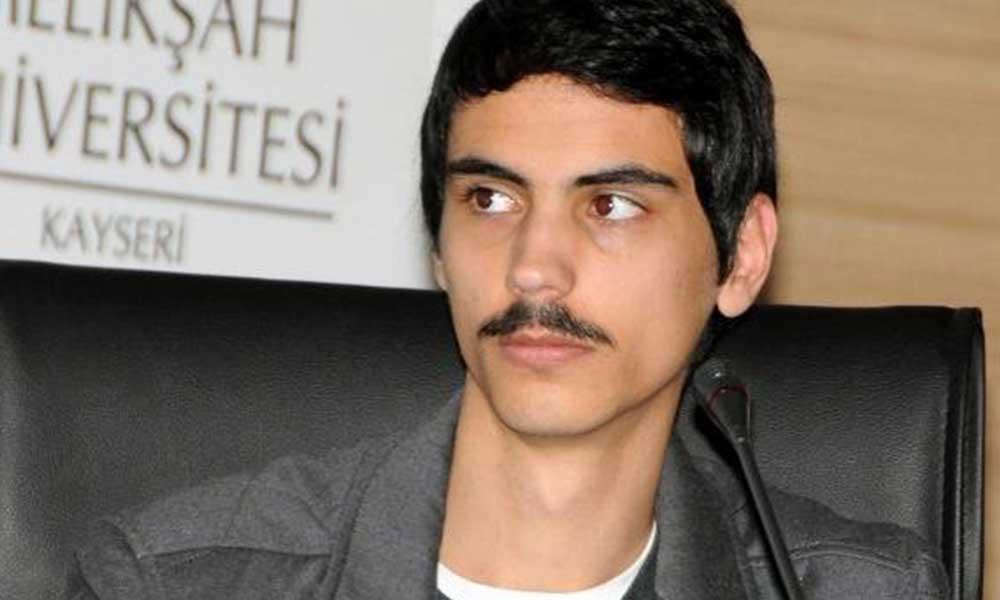 Muhsin Yazıcıoğlu'nun oğlundan partisine sert tepki
