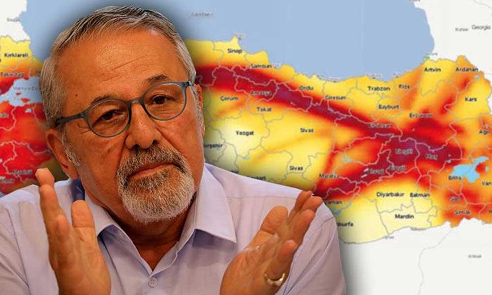 Prof. Dr. Naci Görür'den İzmir depremine ilişkin ilk değerlendirme