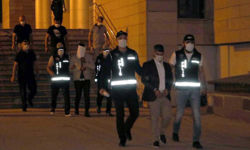 Eskişehir'de 'sınav jokeri' operasyonu: 2 kişi tutuklandı