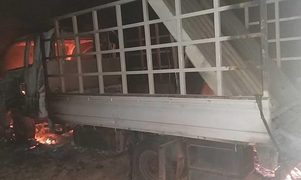 IKBY: Haşdi Şabi, Erbil Havalimanı'na füze saldırısı düzenledi