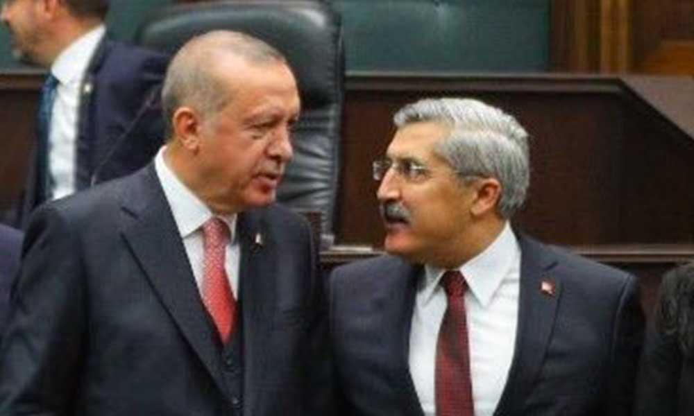 AKP'li bir milletvekili daha koronavirüse yakalandı