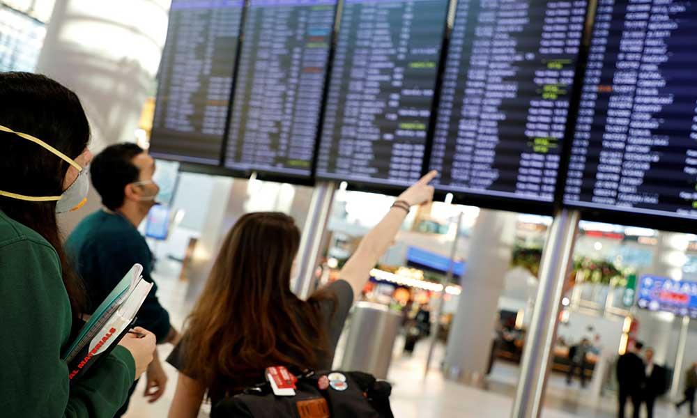 200'e yakın havaalanı iflasla karşı karşıya kalabilir