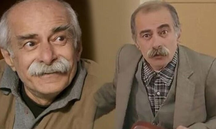 Bizimkiler dizisinin Abbas'ı Hikmet Karagöz hayata gözlerini yumdu