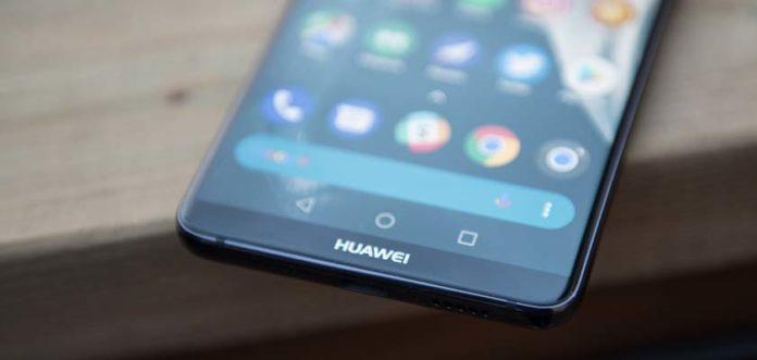 Samsung Huawei için lisans istedi