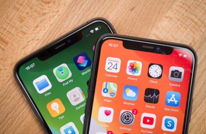 Apple iPhone 12 Mini için beklenti büyük