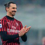 Milan'dan Ibrahimovic kararı