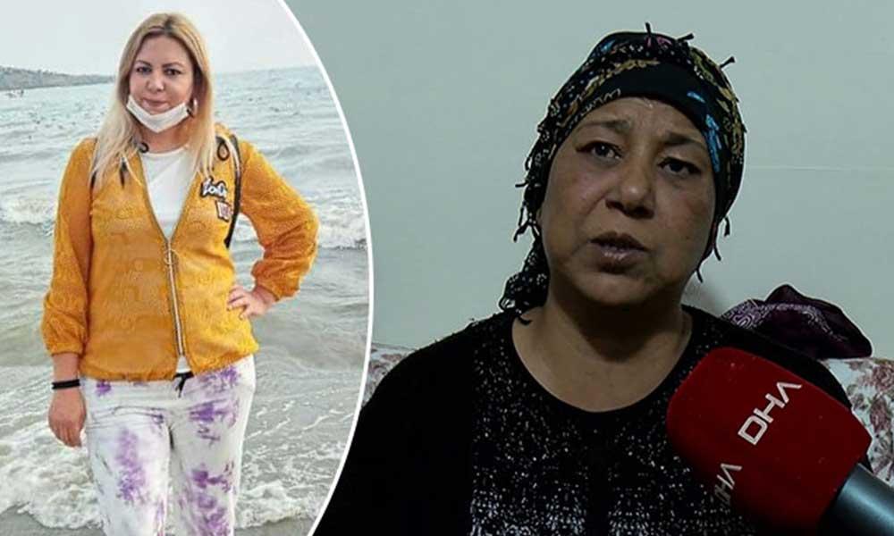 28 yaşındaki Gülsüm imam nikahlı eşi tarafından öldürüldü: Paramparça yapmış kızımı
