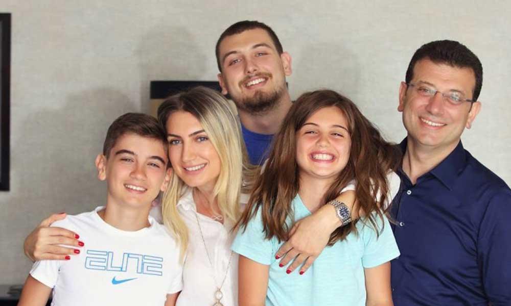 İmamoğlu'nun ailesinin ve yakın çalışma arkadaşlarının koronavirüs testleri sonuçlandı