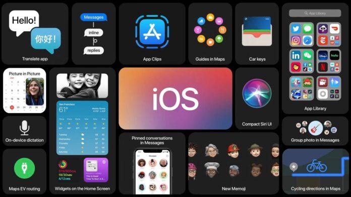 iOS 14.1 ile gelen yenilikler neler?