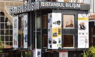 Binlerce suç duyurusu vardı… İstanbul Bilişim iflas etti