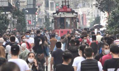 İstiklal Caddesi kapatıldı!