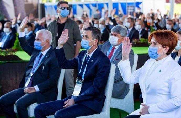 Koray Aydın krizi sürüyor! İYİ Parti'de kritik gün
