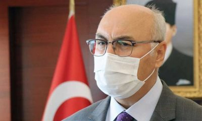 İzmir Valisi Köşger'den sahte alkol tüketimine ilişkin açıklama: Denetimler sıklaşacak