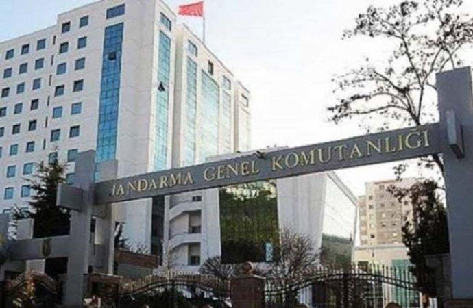 Sayıştay raporunda ortaya çıktı: Jandarma Genel Komutanlığı'nda 178 milyon kayıp