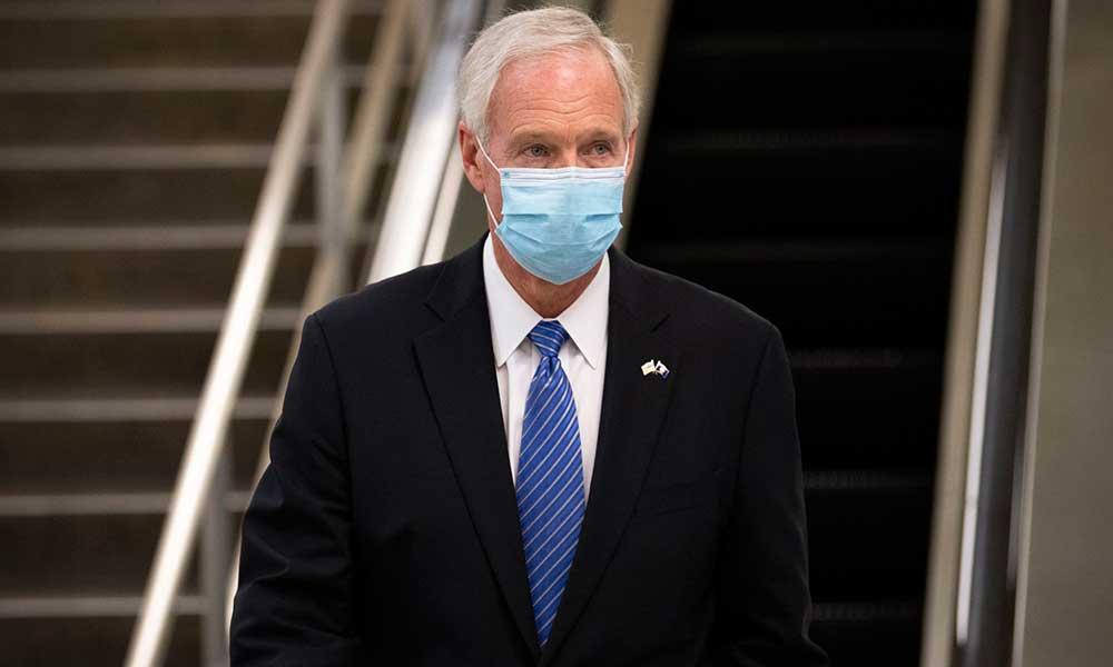 ABD'de Cumhuriyetçi Senatör de koronavirüse yakalandı